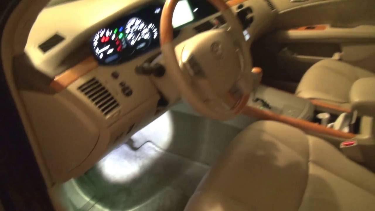 hight resolution of toyota avalon 2006 airmix blend door servo