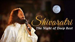 Shivaratri Celebrations 2015