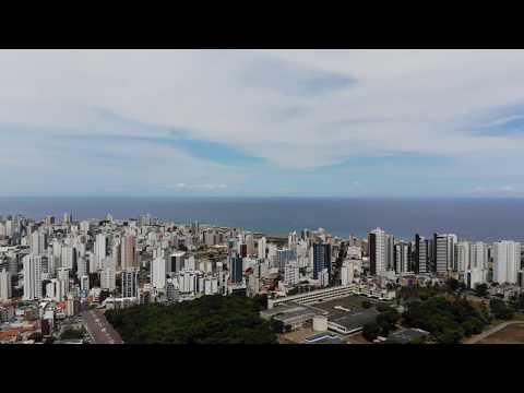 Onde fica o Colégio Militar de Salvador ( Confira o endereço no vídeo )