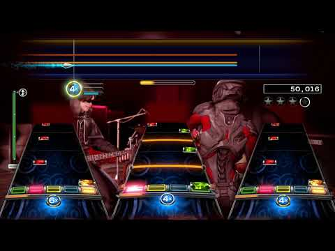 Rock Band 4 ~ Torn In Two  Breaking Benjamin ~ Expert ~ Full Band