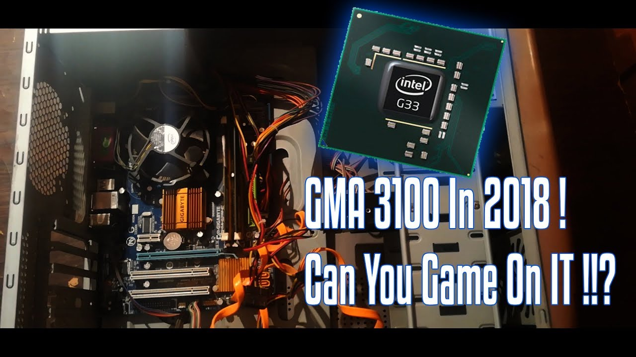 INTEL GMA X3100 INTEGRATED GRAPHICS DOWNLOAD DRIVER