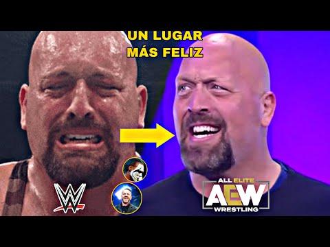 La Triste Verdad del Porque Leyendas de WWE se Marchan a AEW! WWE los Estaba Insultando