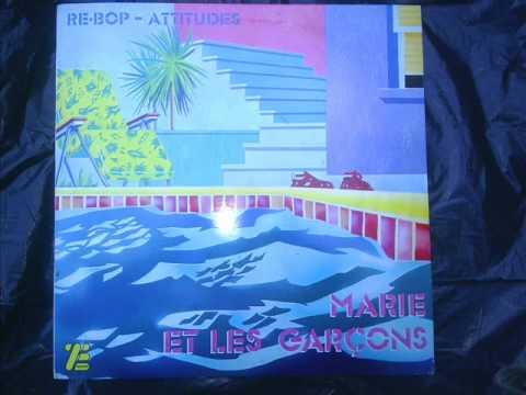 Marie Et Les Garcons - Rien a Dire Medley