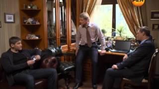 Белые волки Россия,8 серия(2012, боевик, криминал, русский сериал) IPTVRip