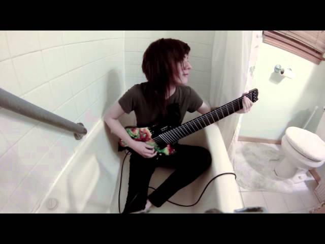 50 Sensational Female Guitarists - GuitarPlayer com