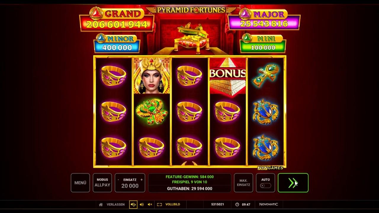 Book of Fortune Slot Erfahrungen