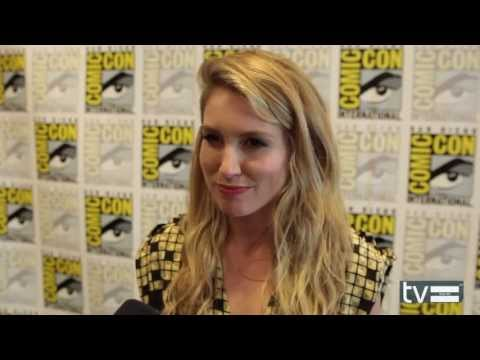 Falling Skies Season 3: Sarah Carter Interview