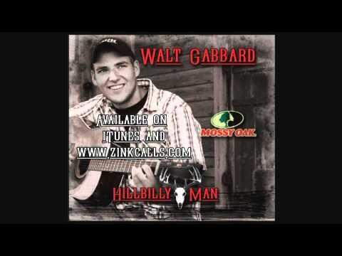 Walt Gabbard - Gunpowder