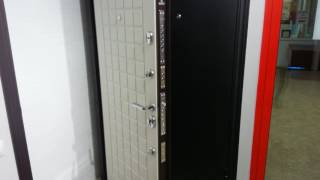 видео Преимущества установки тамбурных дверей