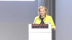 Opening Speech, Marjo Miettinen, Chair of Teleste Oyj