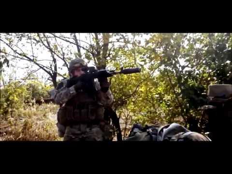 Двое полицейских ранены при обстреле из стрелкового оружия на окраине Марьинки, - пресс-центр ОС - Цензор.НЕТ 3526