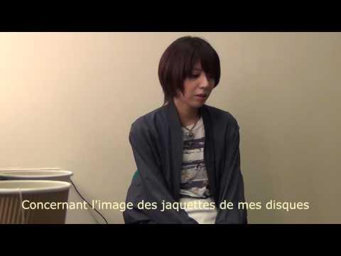Interview Kanon Wakeshima - Yatta Fanzine