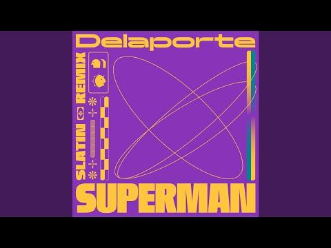 hqdefault Slatin versiona, con clase, el Superman de Delaporte