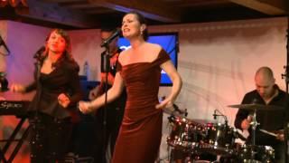 Audi Night 2013 - Lisa Stansfield Live bv Lorraine Cato-Price