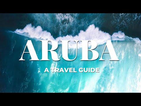 Cruise Excursions In Aruba
