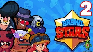 BRAWL STARS GAMEPLAY - ( iOS / ANDROID ) - By Supercell #2