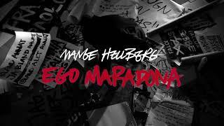 Mange Hellberg  -  Ego Maradona
