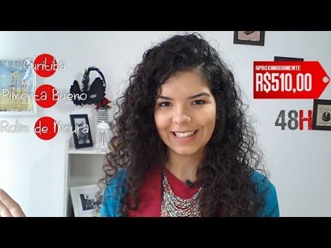 Como ir para Rondônia