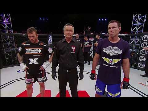 #WSOF17: Jake Shields vs. Brian Foster Full Fight