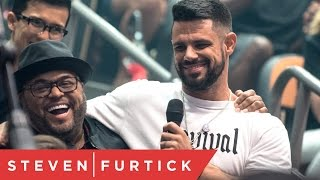 Download Awkward Hymn Duets With Israel Houghton Mp3 and Videos
