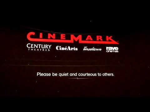 Cinemark Safety Video (2018) & Cell Phone Policy - CLEAR VIDEO & AUDIO