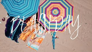 MALIBU BEACH DAY