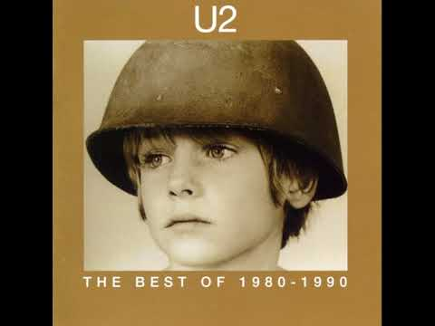 I Still Haven't Found What I'm Looking For    |    The Best Of U2