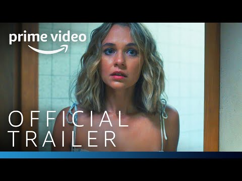 I Know What You Did Last Summer - Official Trailer   Prime Video