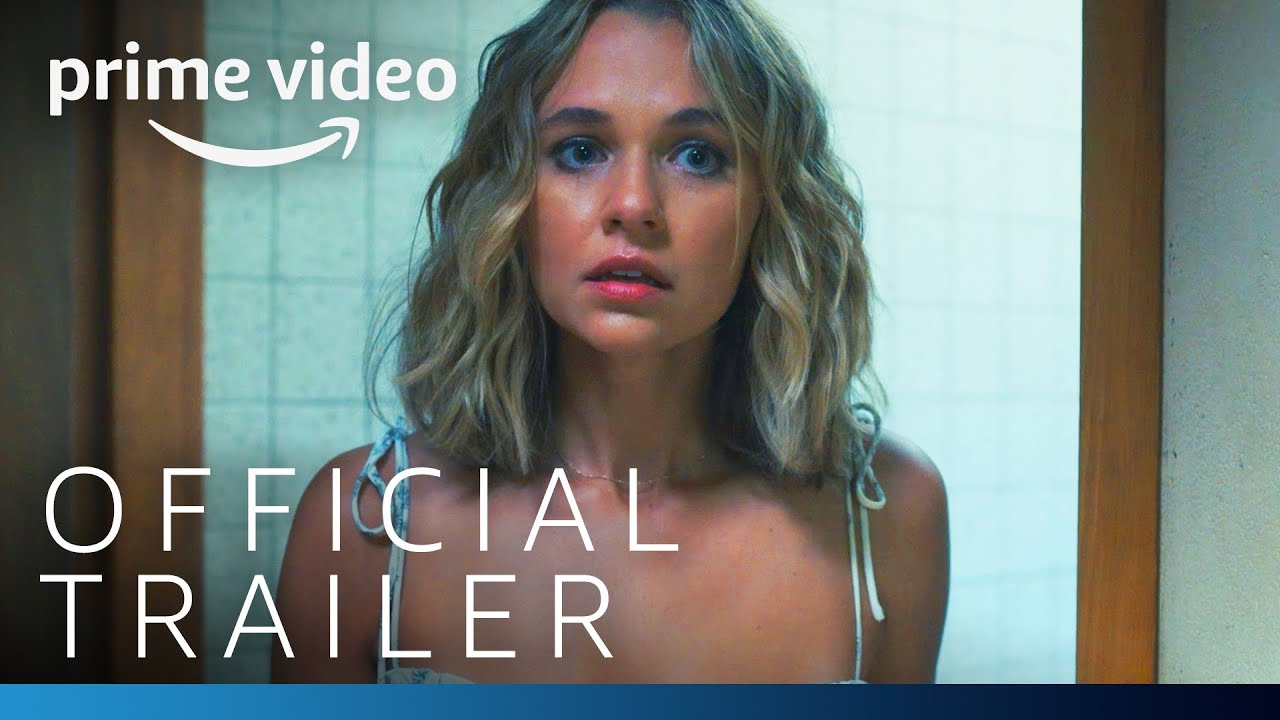 Download I Know What You Did Last Summer - Official Trailer | Prime Video