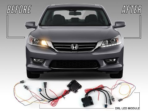 2007 Honda Accord Ex L Quick Reference Guide
