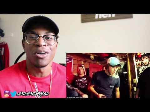 """Upchurch """"Dirty Boys"""" (Official Video) REACTION!!!"""