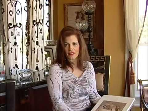 Alice Shammah interviews her clients