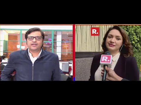 Arnab Goswami Speaks Exclusively To Christian Michels Lawyer Rosemary Patrizi