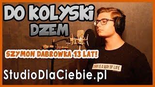 Do Kołyski - Dżem (cover by Szymon Dąbrówka) #1197