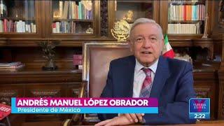 Los beneficios del T-MEC para México   Noticias con Yuriria Sierra