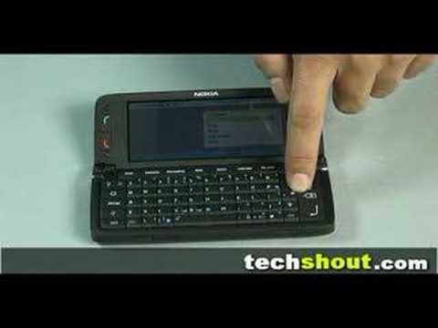 Nokia E90 Communicator: Review
