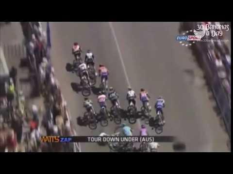 Cycling Crash Compilation 2014. Worlds most DANGEROUS sport!