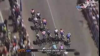 Cycling Crash Compilation 2014. Worlds most DANGEROUS sport!