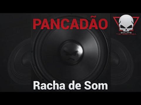 Musica para Pancadão (Racha de SOM) - PESADO