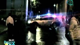 Asesinan a narcomenudista por 'ajuste de cuentas' en Tepito