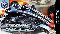Longplay of Drome Racers