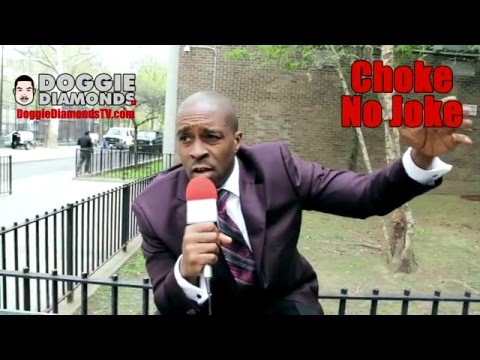Choke No Joke Exposes Some Of The Alleged Gay Gatekeepers In Hip-Hop (Full)