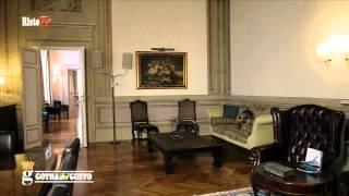 RELAIS SANTA  CROCE, relais chateaux nel pieno centro di Firenze.