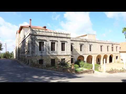 Saint Mary Sanctuaries Around Lebanon: The Adventure!