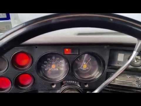 CUCV M1008 (Detroit Diesel 6.2l) Below Zero Cold Start