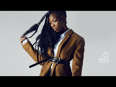 "2017 New Music VIDEO :: Brandy ""Hate That You Love Me"""