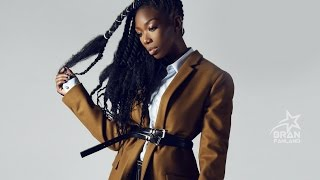 """2017 New Music VIDEO :: Brandy """"Hate That You Love Me"""""""