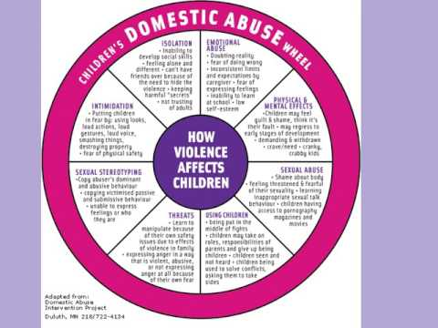 domestic violence online class