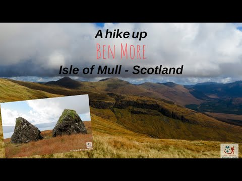 A Guide to Visiting Ben More - Isle of Mull