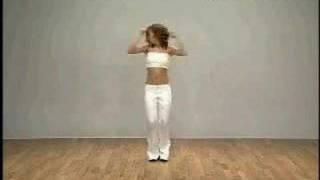 PLMM教你跳舞
